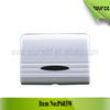 Paper Towel Dispenser of Plastic Interleaved White Color Tissue Folded Hand Paper Towel Dispenser