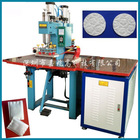 Make up cotton forming machine plastic cosmetic Eva embosser