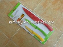 Kitchen Knives/3 pcs knife set