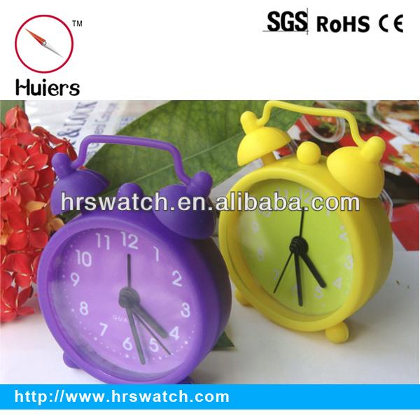 silent clock,decorative table clocks