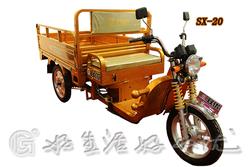 Rickshaw for cargo SX/10