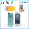 Hot sale universal mobile hard cell phone case for iphone 5/5s