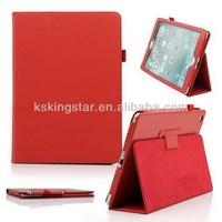 For iPad 5 Folding Case