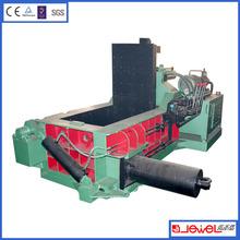 Metal Scrap Bale Compressor