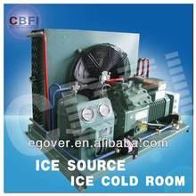 cold storage cold room cooling system
