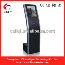 "19"" info kiosk with touch screen kiosk design and kiosk prices"