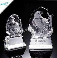 Good Quality Stylish Achievement Crystal Trophy Shop