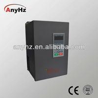 Modbus RTU protocol frequency inverter 50hz to 60hz single and three phase ac motor 15kw