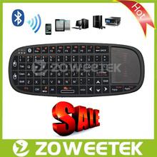 Zoweetek Mini Bluetooth Keyboard For Google Nexus 4