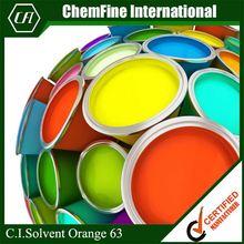 C.I.Solvent Orange 63 glow in the dark pigment