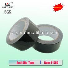 1 rolo de Black & Yellow antiderrapante / Anti - deslizamento fitas Non Skid Tape PVC preto fita adesiva 5 cm (w) * 10 m (l) frete grátis