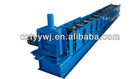 TY steel door frame popular in africa shape cold roll forming machine