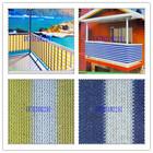 balcony screen/veranda fence /sun shade net for veranda fence