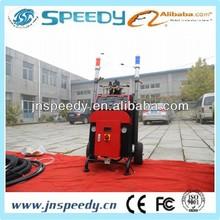 SY-A500 pu sole injection machine