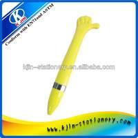 advertising ball pen/stylus ball pen/ promotional ball pen for kids