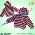 nuevo diseño de venta al por mayor de invierno los niños desgaste de corea niños ropa de moda