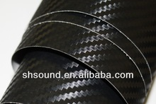 Rolls of Plain Woven Carbon Fiber for protecting and decorating your car body and laptop with bubble free and high quality glue