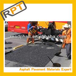 asphalt emulsion or Asphalt mixing