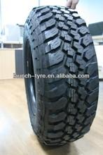 Mud Terrain Suv Tire P215/75r15 For Special Tread Formula