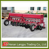 HOT!!High Quality And High Efficiency No-tillage small seed planter For Sale