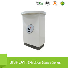 NEW Pop Up Booth Promotional Counter Table + GRAPHICS