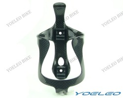 Super Light High Quality Bicycle Carbon Fiber Water Bottle Cage