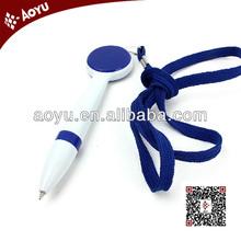 custom design decorative ballpoint pens low moq