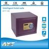 anti-fire safe box
