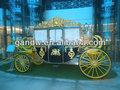 2013 yeni kraliyet fayton ATI vagon at arabaları