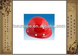 Glass Fiber Reinforced Plastics Safety Helmet