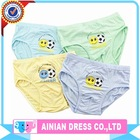 High Quality Spandex Cotton Cute Boys Underwear Cartoon Printing Child Boys Panties