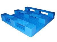 4-way 1000x1000 flat plastic pallets cheap