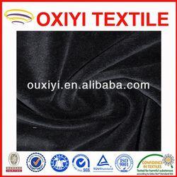micro velvet fabric mode discharge print
