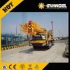 XCMG 50 ton truck crane/names of heavy equipment