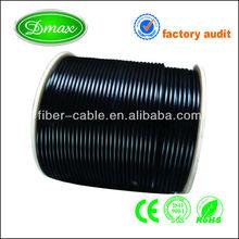 Cctv cabo coaxial RG59 305 M / carretéis de madeira
