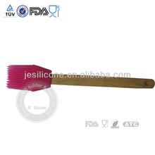 Durable silicone kitchenware/Silicone brush in JE 2013