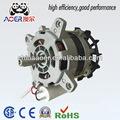ca asincrónico hp de alta del motor de inducción eléctrico