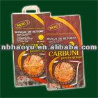 HY-K3029 2013 hot sale recycle saco de paper carvao vegetal
