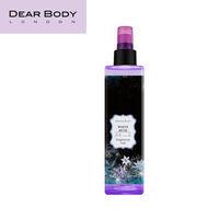 Deodorant Body spray perfume