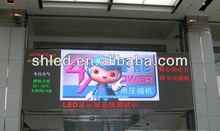 p7.62 led display sign 2013 china xxx photos led curtain display for disc
