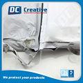 de plástico bolsas de burbuja para el periódico de entrega