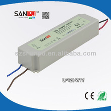 ce rohs approved 120w 12v 10a ac/dc power supply