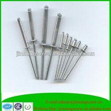 Manufacture Manufacturer!!! for construction use aluminium steel blind rivet