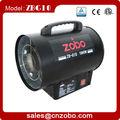 Zobo de Gas calentadores dieléctrica calefacción