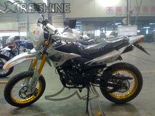 2013 Newest Model Gold Rim Best Motor de Moto 250cc