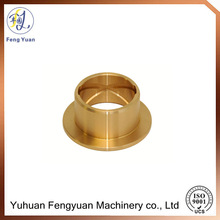 Long Standing Durability Brass Bushing With Flexible Delivery Time