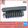 high pressure rubber bellows