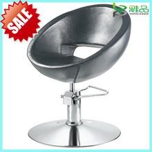 black portable beauty salon chair YP-5619