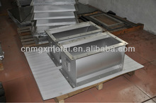 OEM powder coated mild steel electrical enclosures customized