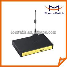 F3125 Industrial GSM GPRS ethernet sprint modem